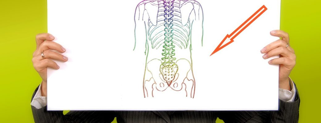 5 Signs You Should See a Chiropractor