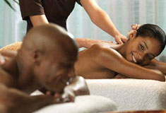 Massage Therapy Orlando