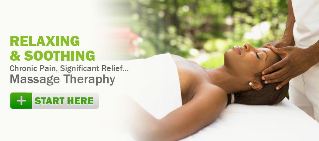 Massage Therapy Orlando
